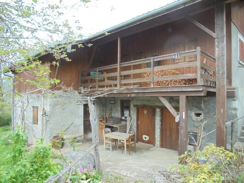 Vente maison / villa Scionzier 254000€ - Photo 1