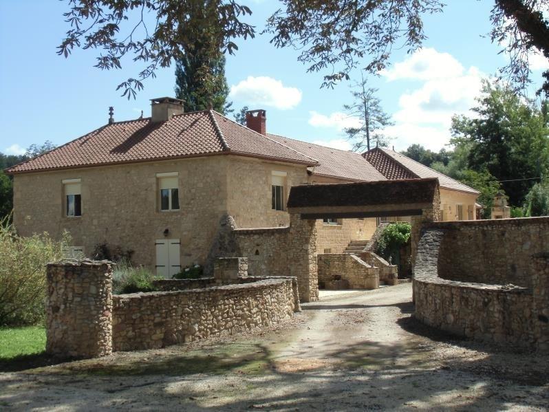 Deluxe sale house / villa Montplaisant 588000€ - Picture 3