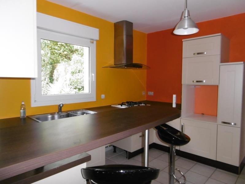 Revenda casa Forges les bains 409000€ - Fotografia 2