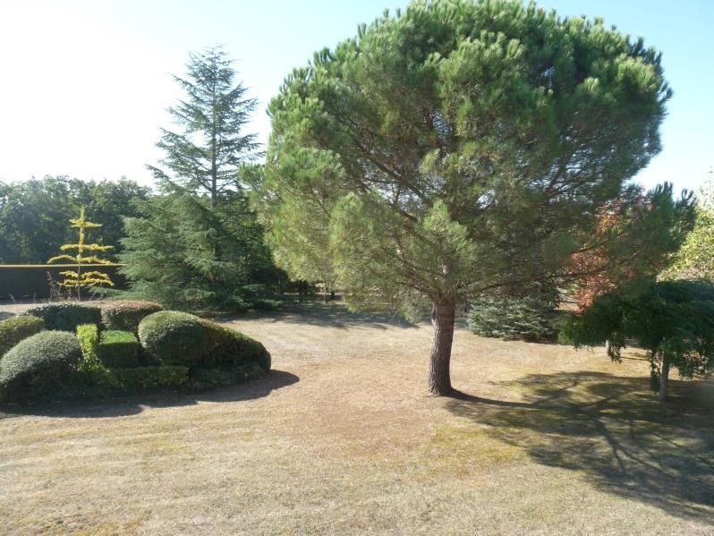 Deluxe sale house / villa Laroque timbaut 420 000€ - Picture 11