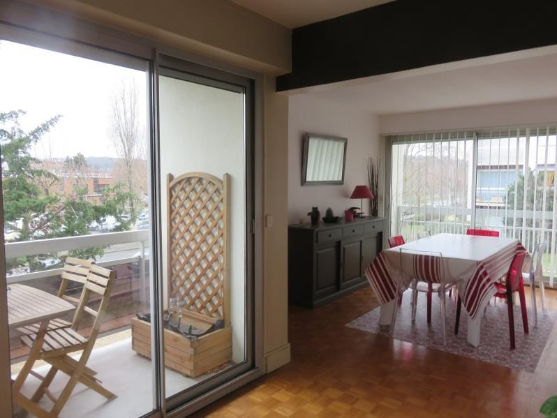 Vente appartement Le pecq 510 000€ - Photo 3