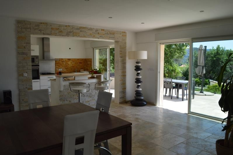 Sale house / villa Tourves 490 000€ - Picture 6