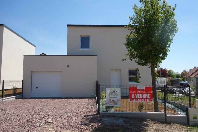 Vendita casa Caen 214900€ - Fotografia 1