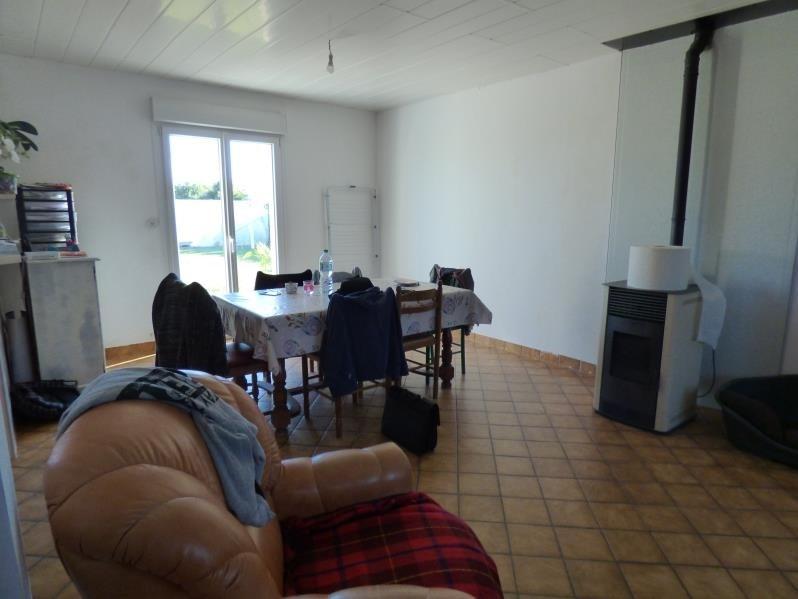 Vente maison / villa Begard 113000€ - Photo 2