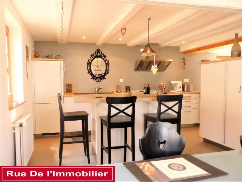 Vente maison / villa Batzendorf 299 000€ - Photo 2