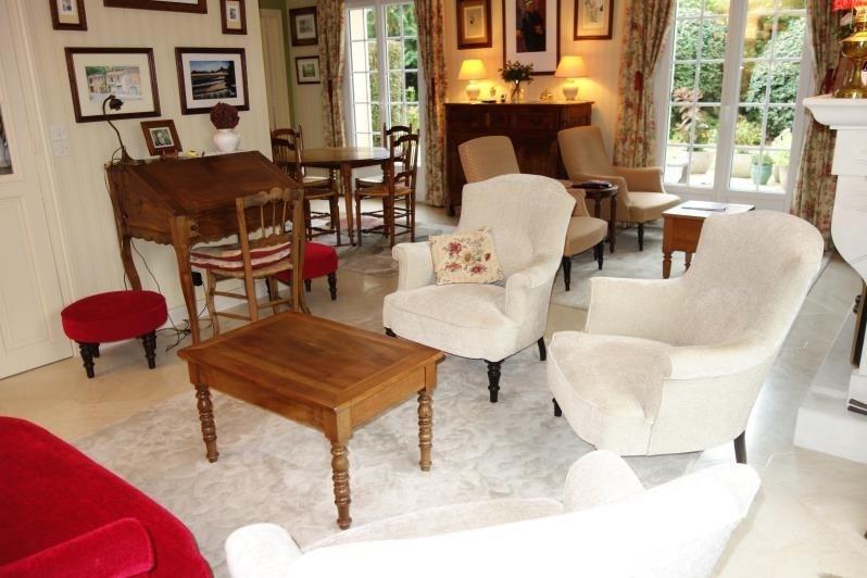 Sale house / villa Caen 350000€ - Picture 2