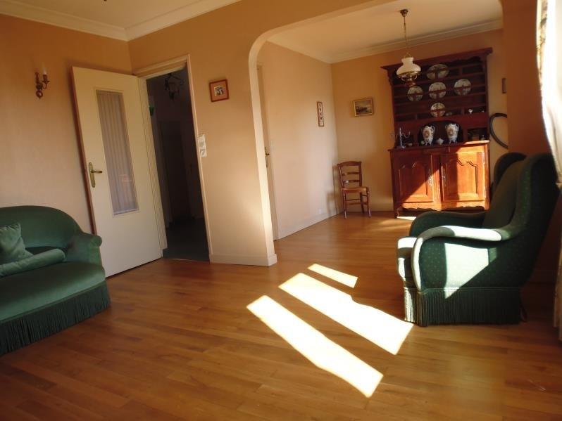 Venta  casa Poitiers 147000€ - Fotografía 7
