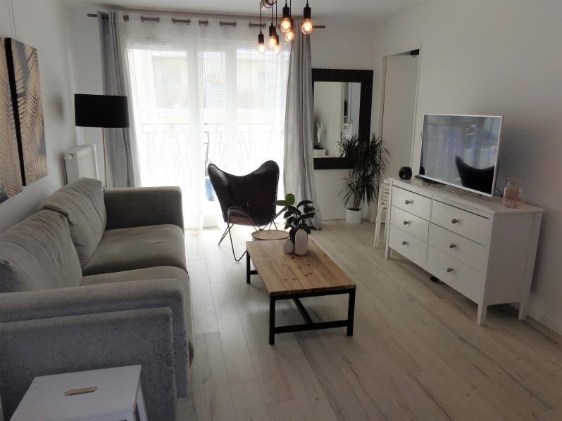 Locação apartamento Bondoufle 717€ CC - Fotografia 1