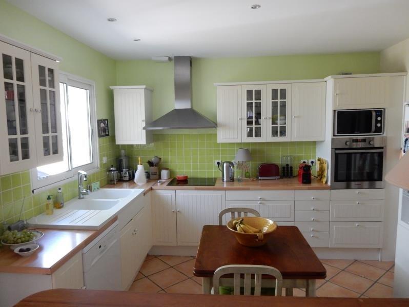 Vente maison / villa Langon 296200€ - Photo 3