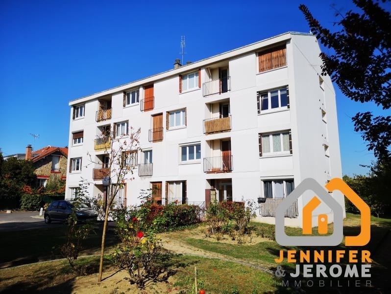 Vente appartement Eaubonne 168000€ - Photo 1
