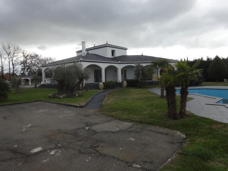 Vente de prestige maison / villa Cugnaux 700000€ - Photo 7