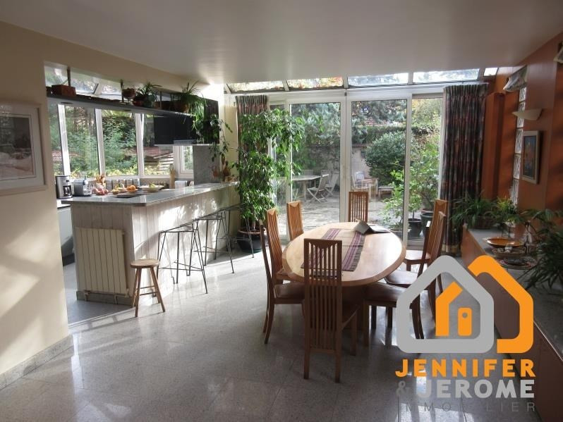 Vente maison / villa Eaubonne 869 500€ - Photo 3