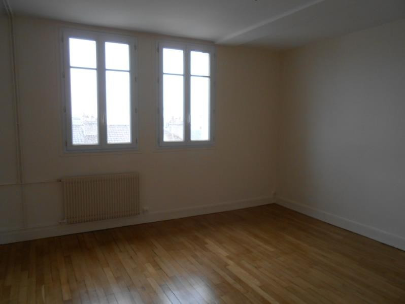 Rental apartment Le havre 629€ CC - Picture 6