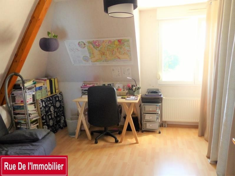 Sale apartment Bischwiller 149 700€ - Picture 7