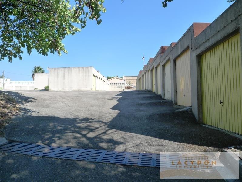 Vente parking Marseille 4ème 12000€ - Photo 4