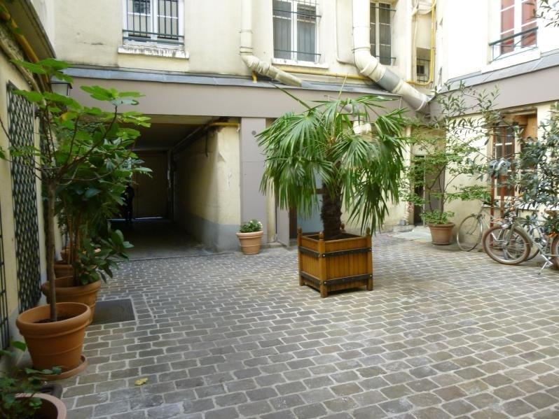 Vente appartement Paris 2ème 335000€ - Photo 1