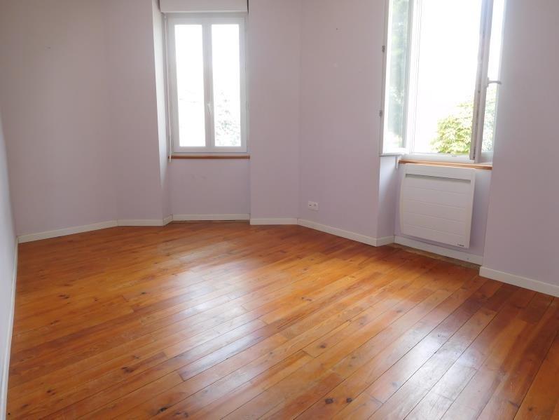 Rental house / villa Laruscade 874€ CC - Picture 6