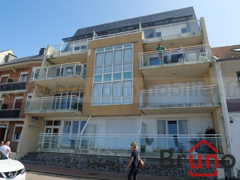 Vente appartement Quend-plage  - Photo 3