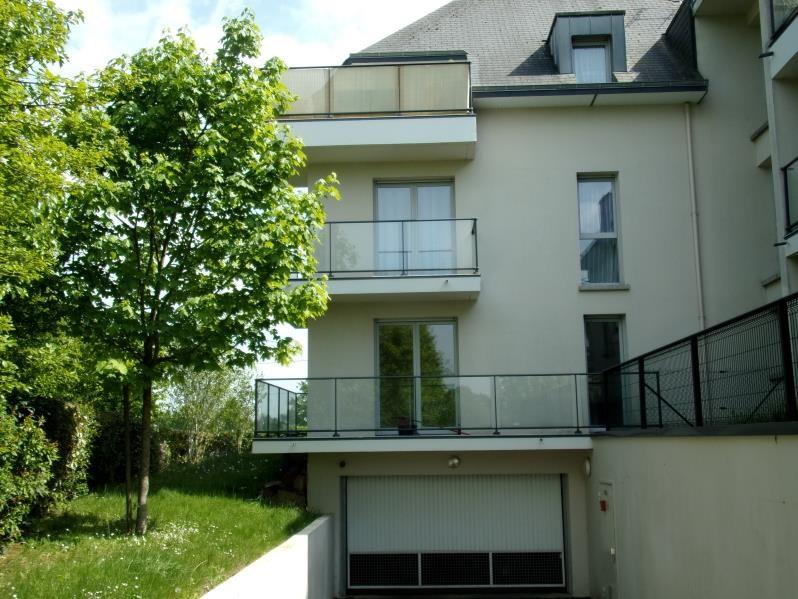 Vente appartement Domagne 93090€ - Photo 2
