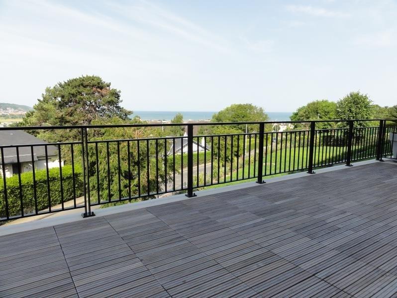 Vente de prestige appartement Blonville sur mer 588000€ - Photo 3