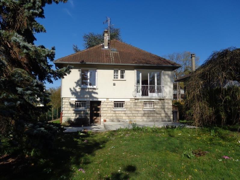 Locação casa Bretigny sur orge 1302€ CC - Fotografia 1