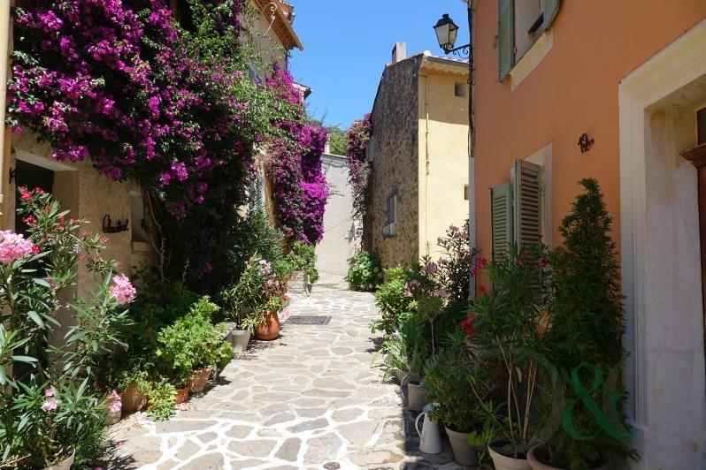Vente maison / villa Bormes les mimosas 300000€ - Photo 7