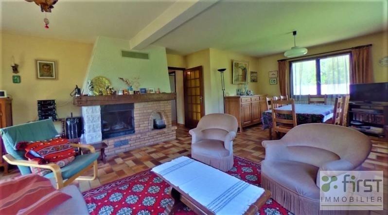 Immobile residenziali di prestigio casa Lathuile 556500€ - Fotografia 1
