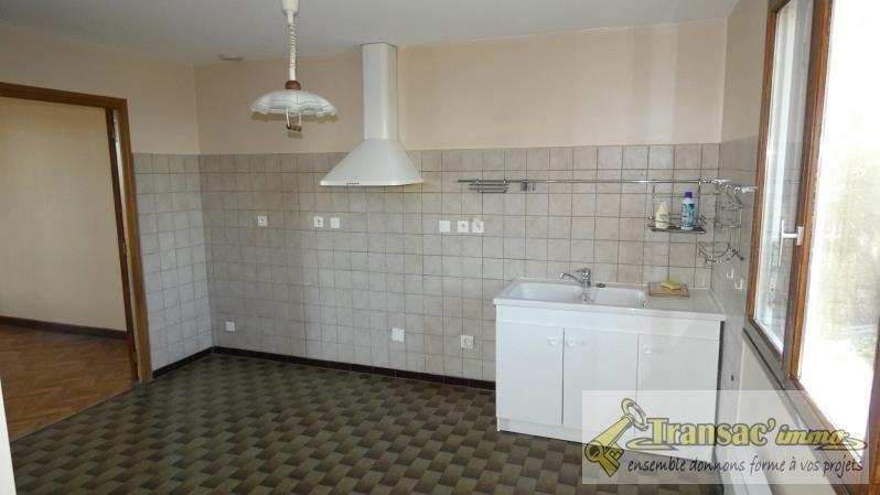 Sale house / villa Trezioux 139100€ - Picture 3