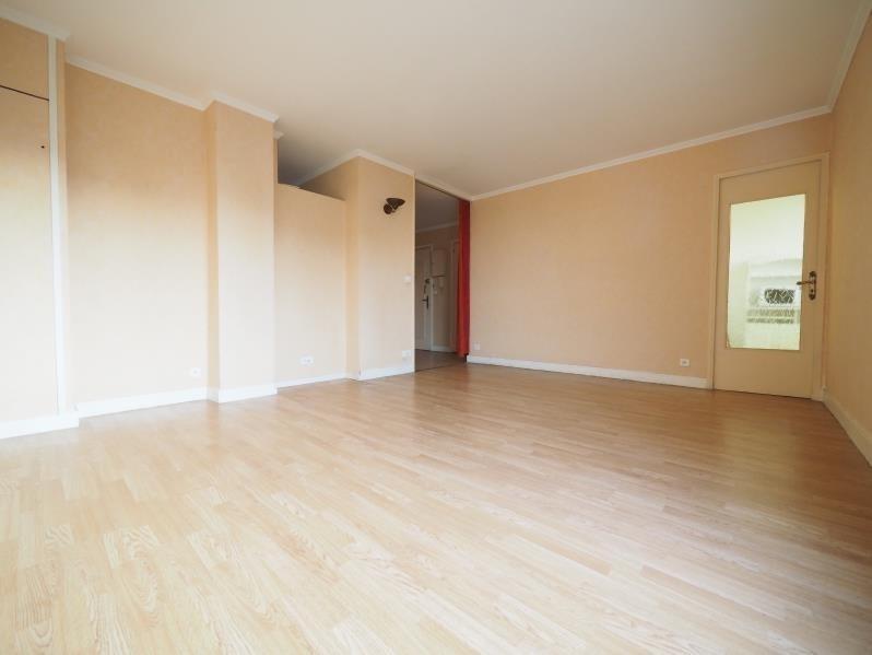 Vente appartement Bois d'arcy 167000€ - Photo 1