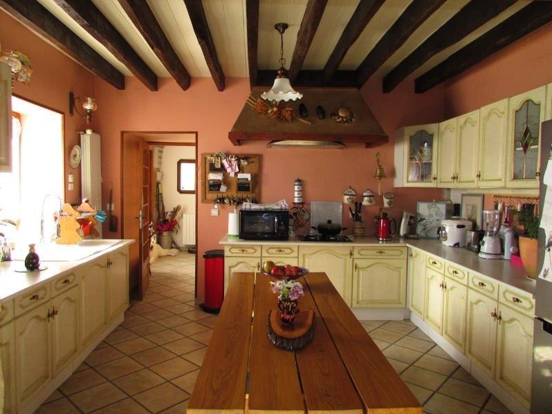 Vente maison / villa La ferte gaucher 260000€ - Photo 3