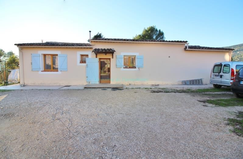 Vente maison / villa Peymeinade 410000€ - Photo 4