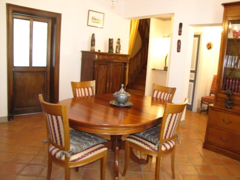 Vente maison / villa Charentilly 450 000€ - Photo 5