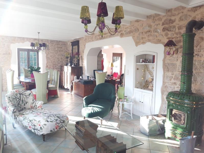 Vente maison / villa Artemare 495000€ - Photo 6