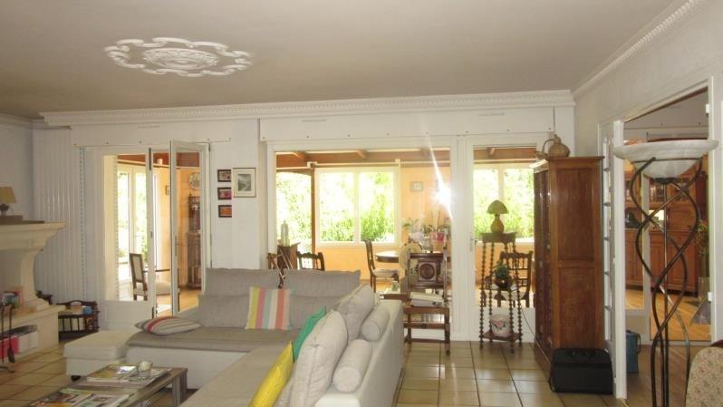 Vente maison / villa Marolles en hurepoix 440000€ - Photo 5