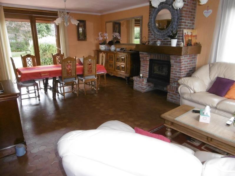 Sale house / villa Hamel 279000€ - Picture 2