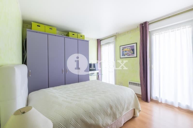 Vente appartement Colombes 220500€ - Photo 4