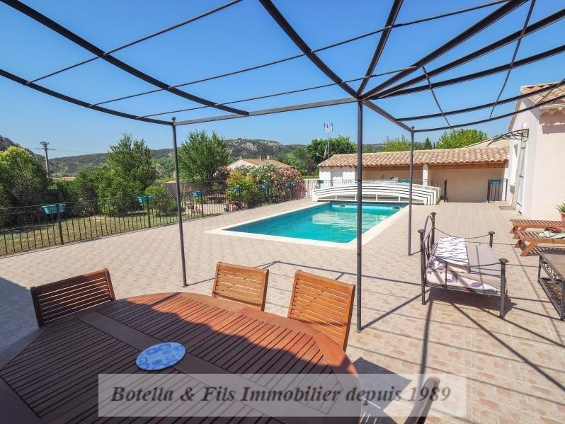 Vente de prestige maison / villa Uzes 420000€ - Photo 7