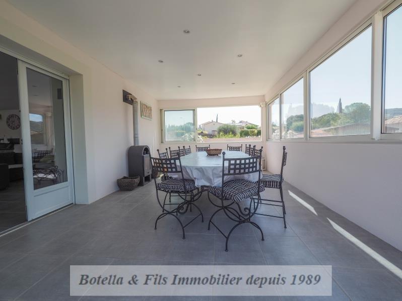 Vente de prestige maison / villa Uzes 420000€ - Photo 6