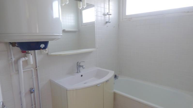 Verkoop  appartement Villers sur mer 107000€ - Foto 4