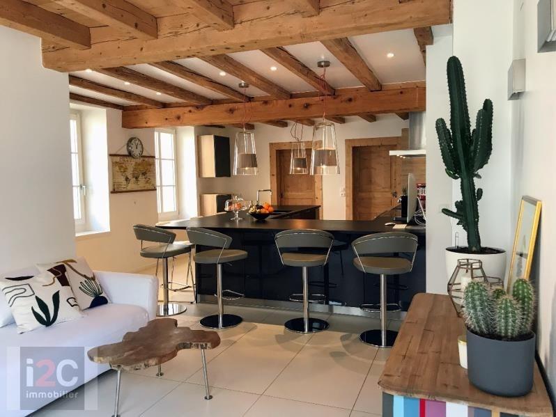 Sale house / villa Ferney voltaire 1490000€ - Picture 2