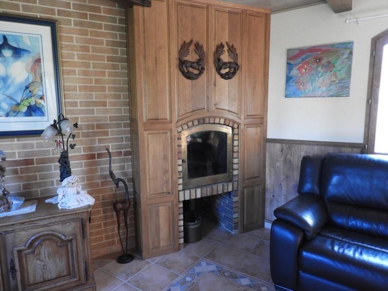 Sale house / villa Toucy 370000€ - Picture 6