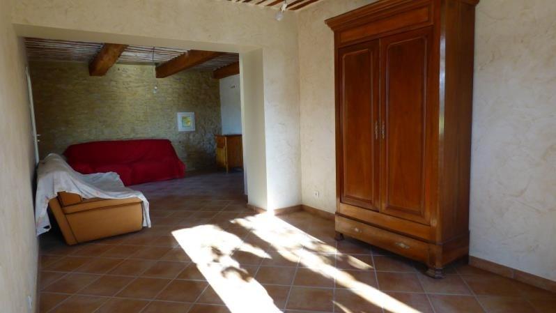 Vente maison / villa Sarrians 548000€ - Photo 2