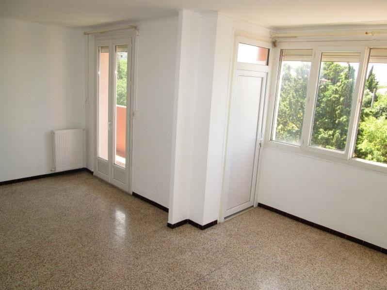 Vente appartement Sete 125 000€ - Photo 2