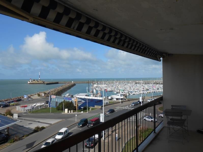 Sale apartment Le havre 294 000€ - Picture 3