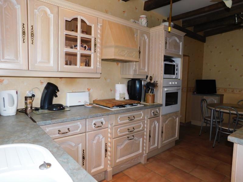 Sale house / villa La chartre sur le loir 121000€ - Picture 7