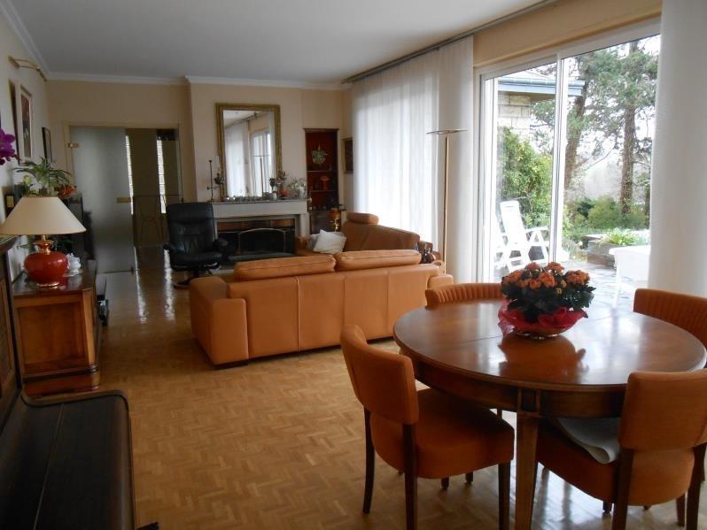 Sale house / villa Montivilliers 398000€ - Picture 3