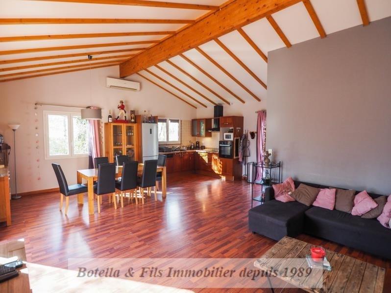 Vente maison / villa Chauzon 239000€ - Photo 4