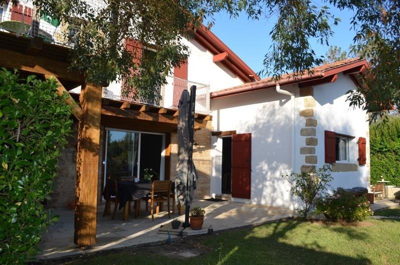 Vente de prestige maison / villa Bidart 950000€ - Photo 4
