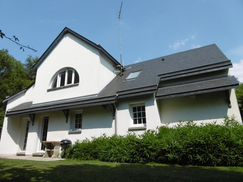 Sale house / villa Belbeuf 395000€ - Picture 8
