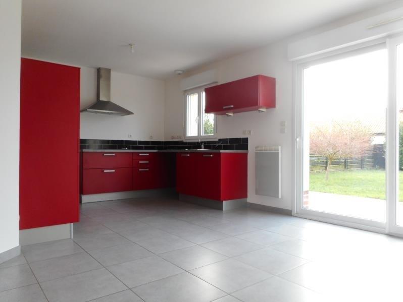 Sale house / villa Hinges 183000€ - Picture 2